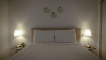 女王街 2 床生活套房公寓飯店
