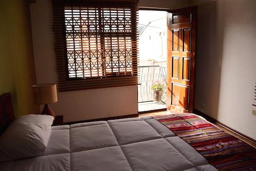 安地斯厄瓜多飯店