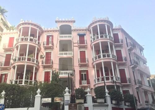 哈伊特旅館