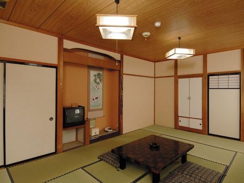 御宿野澤飯店