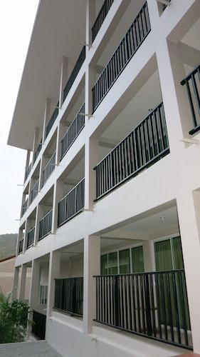普吉島 SP 住宅飯店