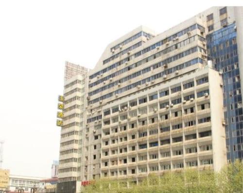 武漢玉泉酒店
