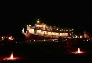 阿馬拉河遊輪飯店
