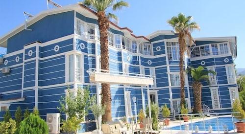 梅爾羅斯景觀飯店