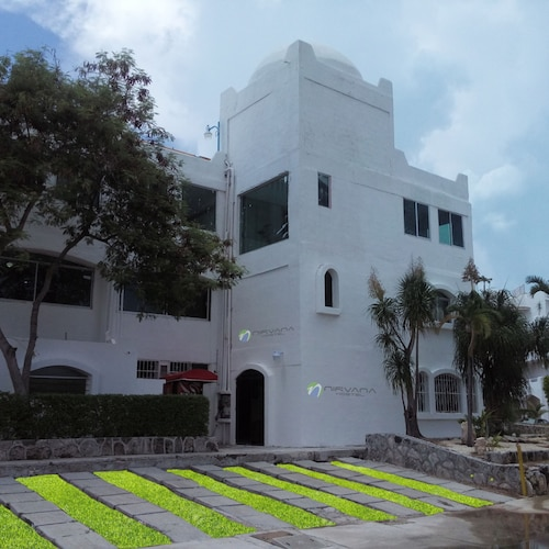 妮瓦納青年旅舍坎昆區飯店
