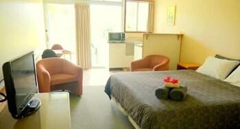 玻里尼西亞公寓飯店