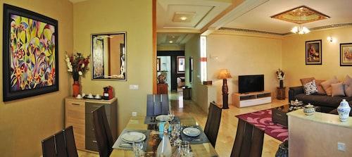 橄欖套房 Spa 公寓飯店