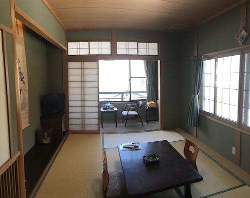 田中日式旅館