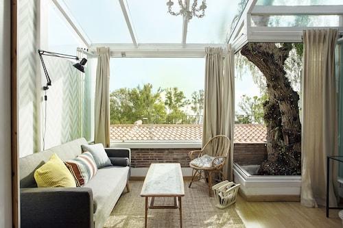 佩德拉加勒霍海灘寧靜飯店