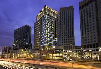 多哈千禧廣場飯店
