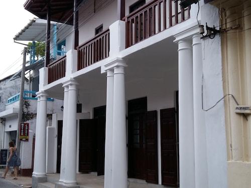 南方舒適飯店