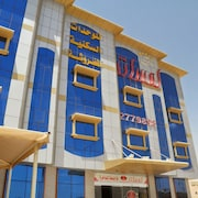 Lamasat Al Hamra Furnished Apartments