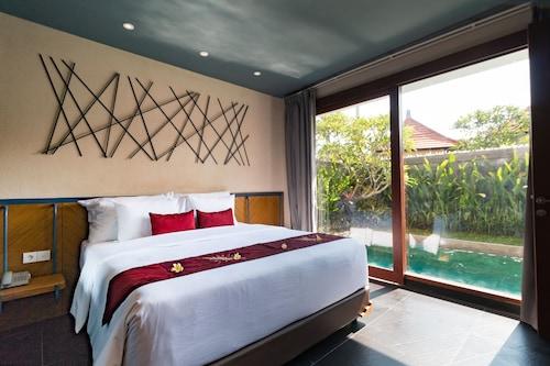 沙努爾藝術別墅飯店