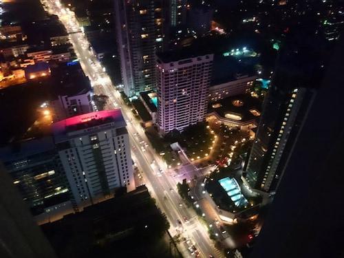 海景奢華統治公寓飯店