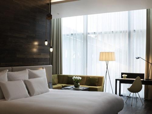 水月周莊鉑爾曼酒店