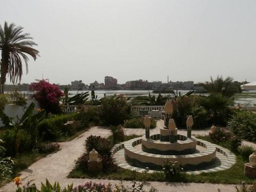 尼羅河景飯店