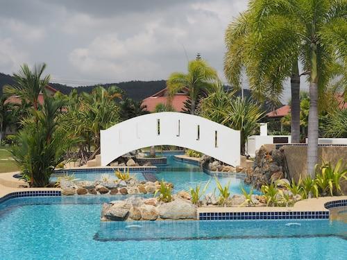華欣棕櫚村飯店