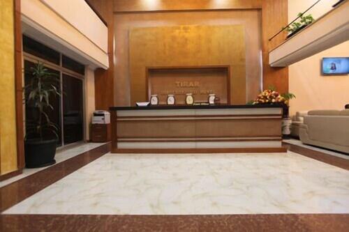 提拉爾國際飯店