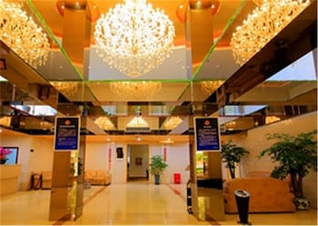 Capital Airport International Hotel