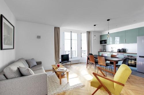 選擇公寓飯店 - 聖杰曼聖米歇爾