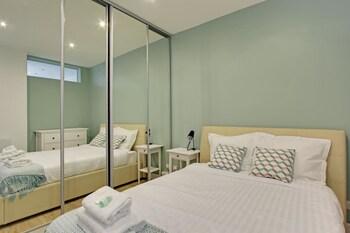 選擇公寓飯店 - 瑪萊共和