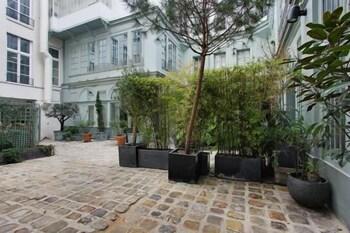 選擇公寓飯店 - 羅浮蒙托格伊
