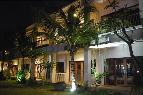 印尼探索飯店