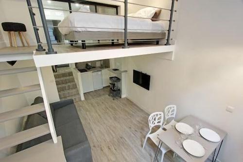 選擇公寓飯店 - 蒙馬特皮加勒