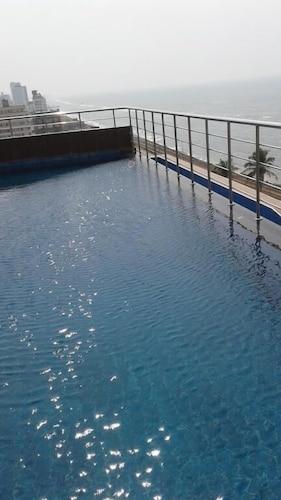可倫坡海景公寓飯店
