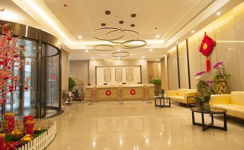 紅璞禮遇酒店公寓