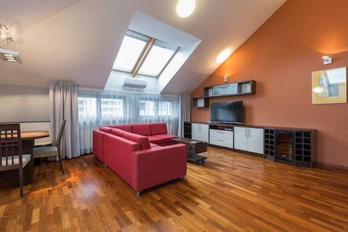 布拉格每一天公寓飯店