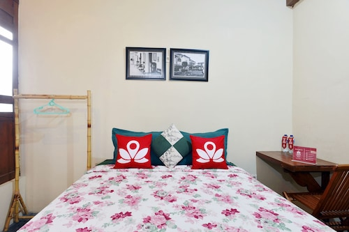 MJ 地莫霍禪房飯店
