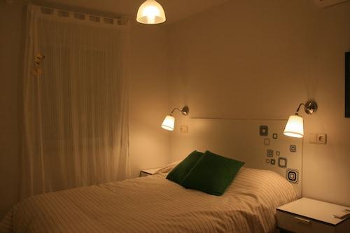馬德里頂級出租飯店 - 聖羅貝托