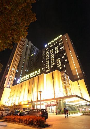 紐賓凱魯廣國際酒店