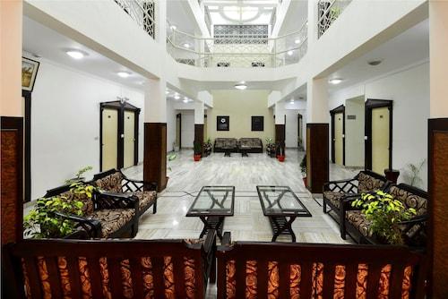 艾什宮飯店