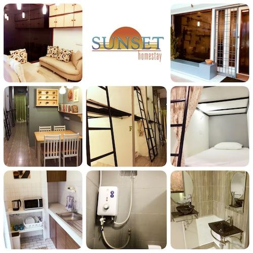 夕陽家庭旅館 - 宿舍房