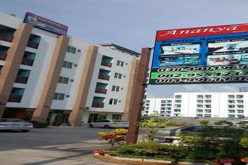 安納尼亞住宅服務公寓飯店