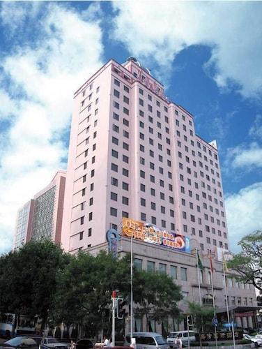 大連嘉信國際大酒店