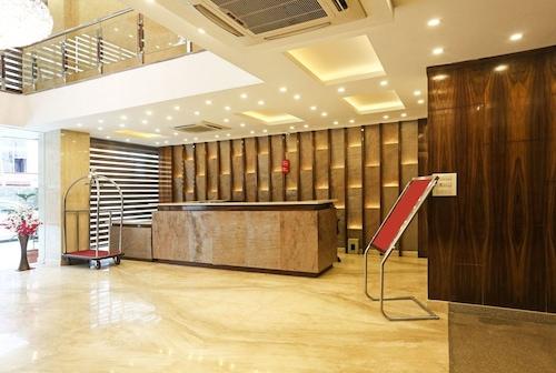 阿拉比亞皇家飯店