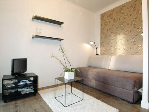 巴黎凡爾賽門 2 號旅遊公寓飯店
