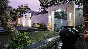 峇里梅麗塔別墅飯店