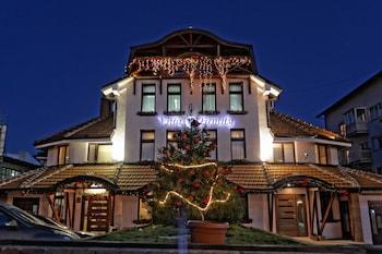 家庭別墅伽尼飯店