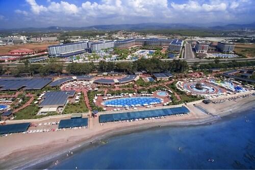 艾菲塔莉亞海洋飯店 - 全包式