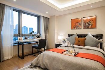 上海愷瑞居國際服務式酒店公寓