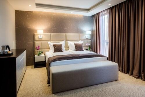 維科精品公寓飯店