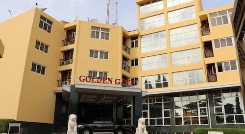 阿布賈黃金之門飯店