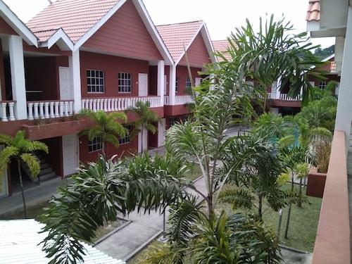 海景邦咯島渡假村