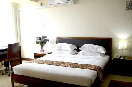 錫安山飯店 - 別館