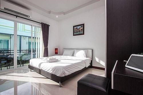 大師之家 1 5 號 2 房公寓飯店