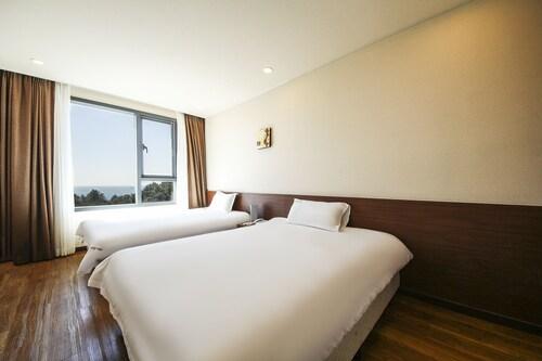 濟州藍色海洋飯店